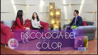 Psicología del Color | Usua Manero - Capital 21 -
