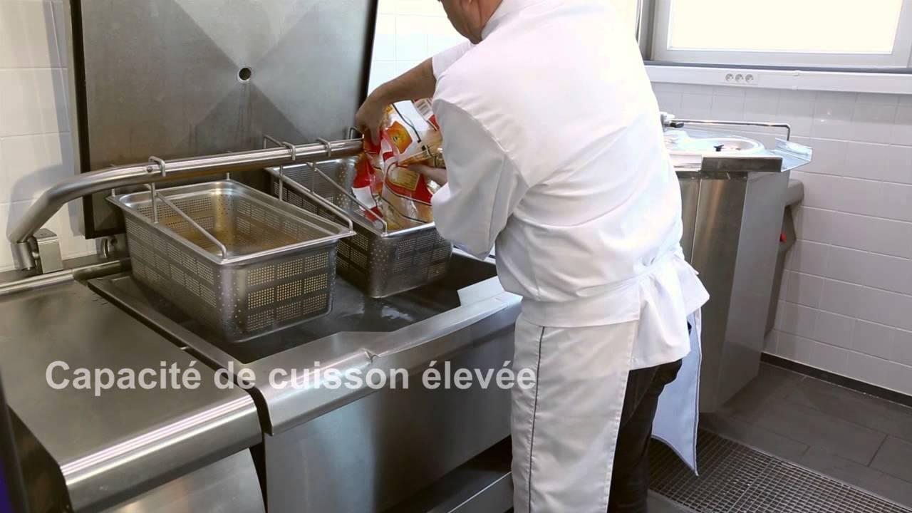 Bonnet thirode grande cuisine sauteuse advancia plus - Bonnet thirode grande cuisine ...
