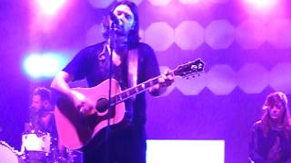 Rea Garvey - Take your best shot (live@Huxleys Berlin 4.3.12)