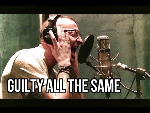 LINKIN PARK - Guilty All The Same (MUSIC VIDEO)