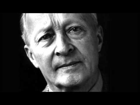 Witold Lutoslawski - Symphony no. 3 / Berliner Philharmoniker, cond. W. Lutoslawski