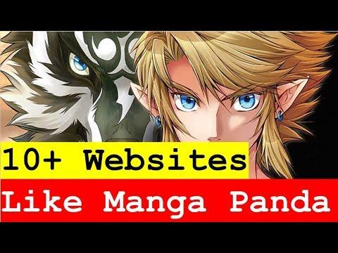 10+ Websites Like Manga Panda - Best Manga Panda Alternatives & Similar Websites