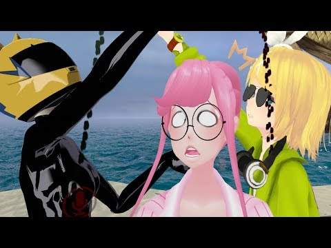 We Held An Intervention In Vrchat..