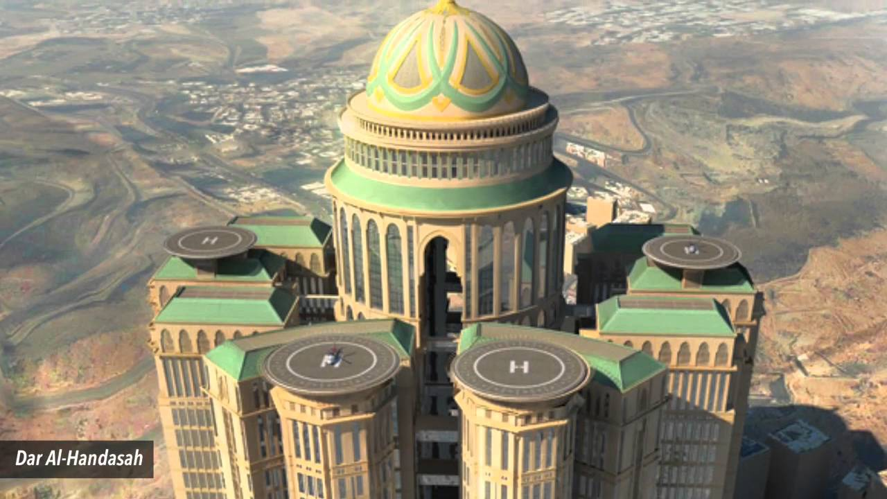 10 Of Worlds Largest Mega Construction Projects