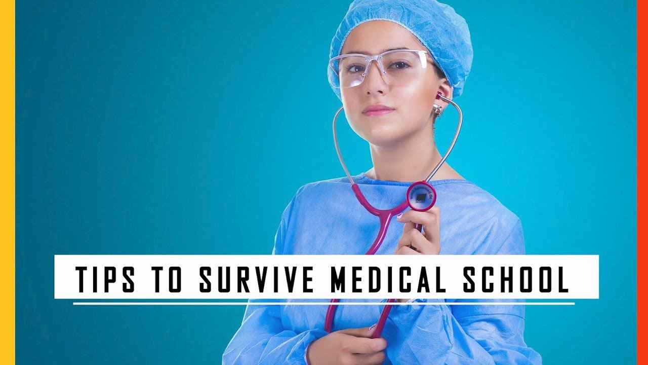 How to survive in medical school | FMGE | MCI | USMLE | MBBS