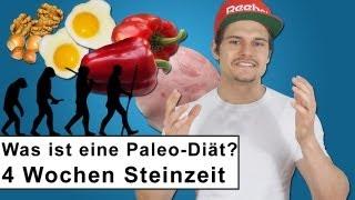 Was ist eine Paleo Diät? Mein Fazit zu 4 Wochen Steinzeiternährung