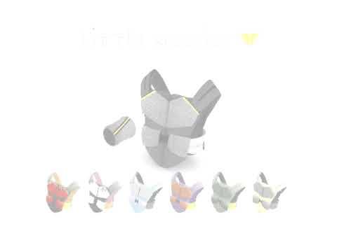 Little Warrior Design Concept Video for Philips Design HK