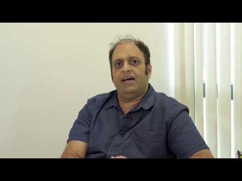 Sachin Anand - COO, South East Asia, ECU Worldwide