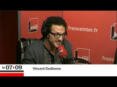 Nathalie Kosciusko-Morizet, vous avouez que vous êtes ch..., le billet de Vincent Dedienne