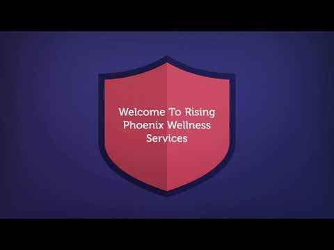 Rising Phoenix Wellness Center in Scottsdale, Arizona