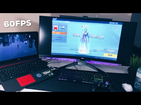 I ONLY PLAY 60FPS ON A $2000 SETUP