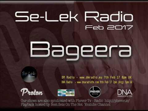 Bageera - Se-Lek Radio Mix