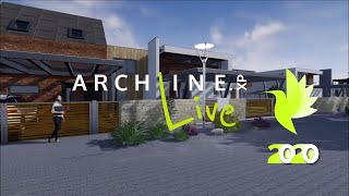ARCHLine.XP 2020 LIVE Trailer
