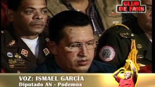 "CLUB DE FANS ""Ismael García"""