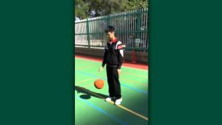 籃球3 - 如何讓它跟著你?