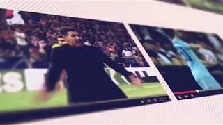 Vive LaLiga Santander en YouTube