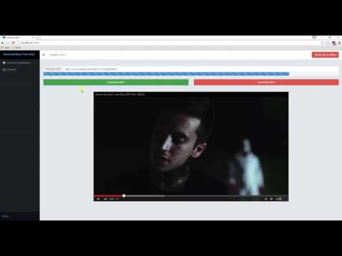 MeteorJS Converting Youtube To Mp3