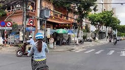 Live Ride and Chat in Danang, Vietnam — Wednesday, 25 March 2020