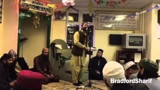 Abdul Rauf Qadri Haqqani - Mehfil e Milad - Part 2