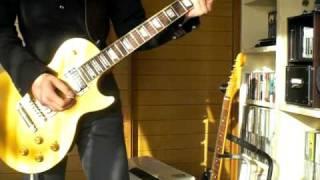 ジャズっぽかったり、ロックなギターがカッコいいですね(^^)色んな...