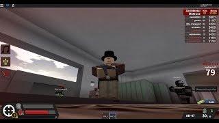 Roblox odc8 BloodFest: AK-47
