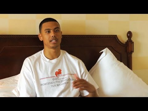 Portsmouth Invitational Tournament (PIT): UNDRAFTED, Episode 7 - David Michaels