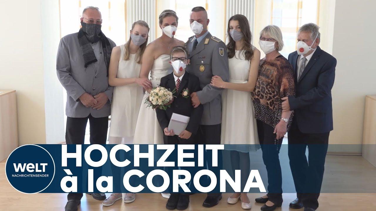 Familienfeiern Corona Nrw