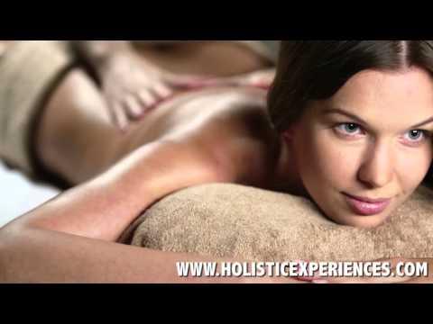 Holistic Experiences Commercial