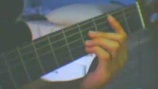 McFly - Star Girl  acoustic guitar version