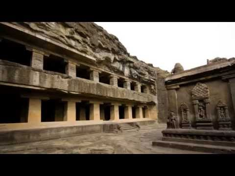 All About Ellora Caves