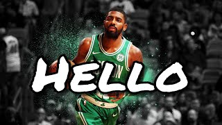 """Kyrie Irving mix - """"HELLO"""" Ft. Ugly God & Lil Pump"""