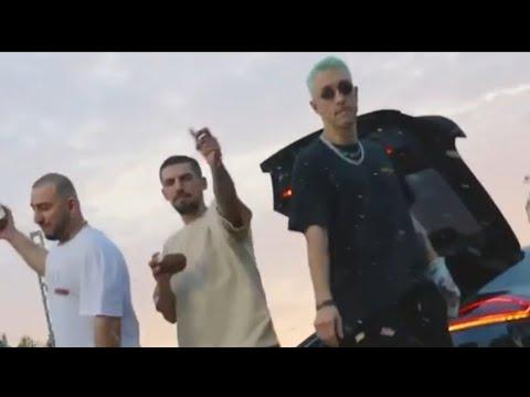 T-killah & Ханза & Джаро - КОКОС. (Сниппет трека 2020)