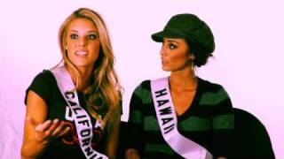 "Miss USA 2009 ""Mean Girls"""