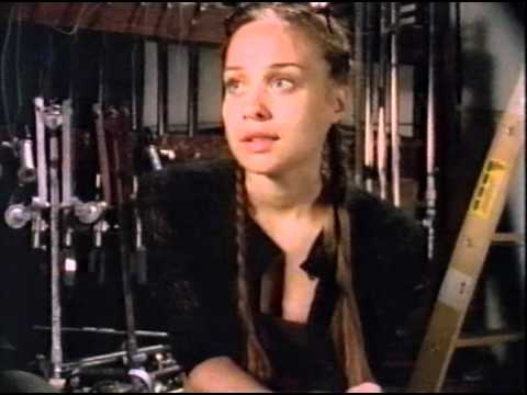 Fiona Apple - Interview (Sessions at West 54th)
