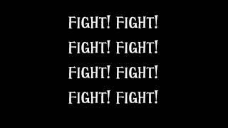 Marilyn Manson - The Fight Song Lyrics