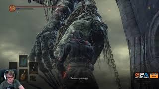 MY ZIOMKI Z GIGANTEM - #5 Dark Souls 3