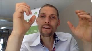 Fett abbauen mit Christian Wenzel im Vegan Podcast (Superboost 015)