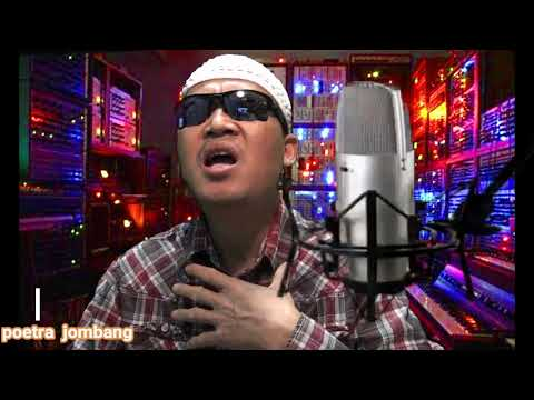 Ya Habibal Qolbi Lagu Sholawat Omar Borkan Cover Poetra Jombang