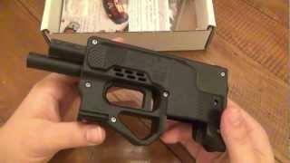 USFA Zip22 Pistol (22LR) 1st Impressions...