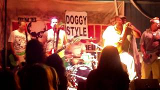 DOGGY STYLE - Rocking the Wharf (08/21/10) #2