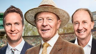 BBC Test Match Special Audio - England v South Africa, day four, first Test