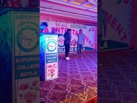 Young Desi 2018| Live song | Rang Bazz| Bohemia Rap | Best song 2018 | Superior Night Kotla