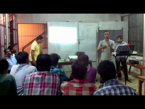 (ഹിന്ദി ) Hindi Outreach Programme - Life Fellowship, Thiruvananathapuram 001