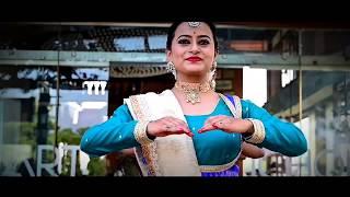:-Sargam express | Semi Classical Dance Choreography By - || Preeti Singh || Shankar Mahadevan