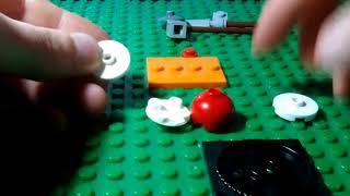 Lego fortnite skins backpacks and more ...