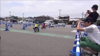 2018.06.17 鈴鹿ランニングバイク大会 イオンモール鈴鹿CUP Round4 3歳エキスパートクラス A決勝