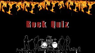 guess the rock band