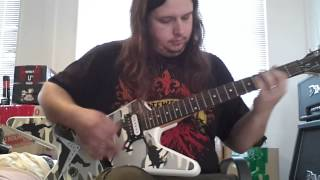 Pennywise - Am Oi! (Guitar Cover)