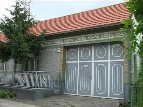 Krásny dokument o obci Láb na Záhorí