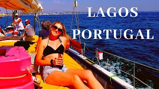 LAGOS PORTUGAL - The Best of the Algarve